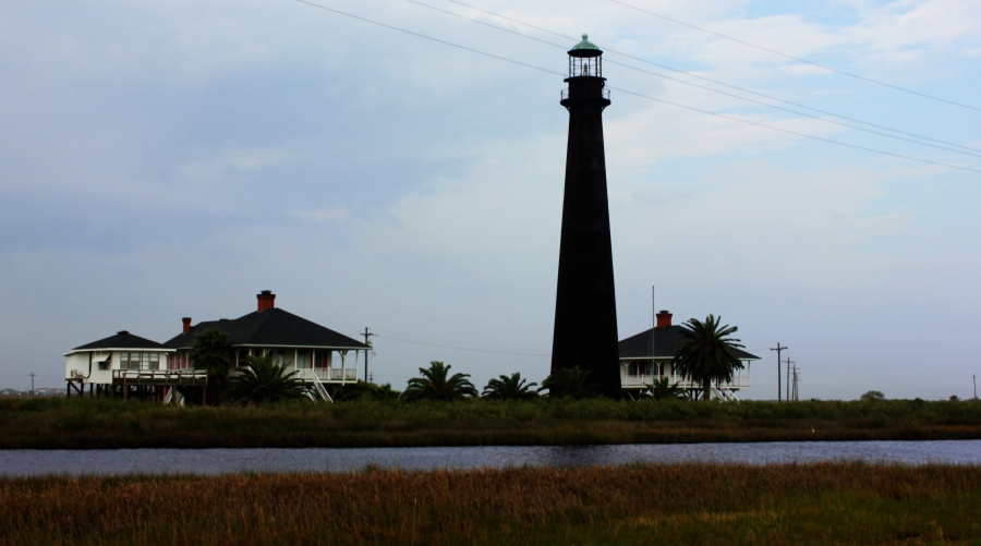 Galveston-lighthouse