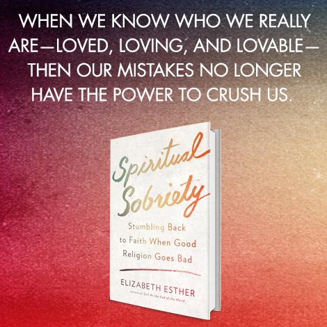 spiritual sobriety book meme