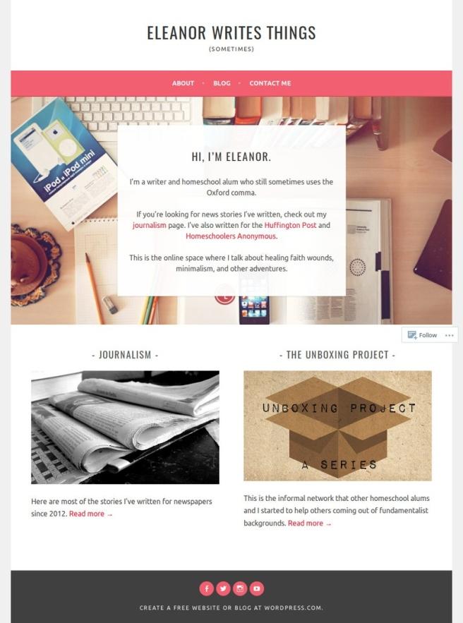 website 2017